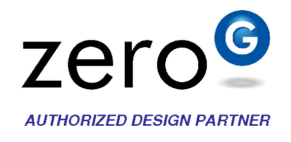 ZeroG Design Partner